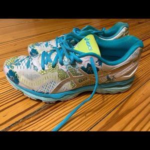 Women's ASICS Gel Kayano Sneakers